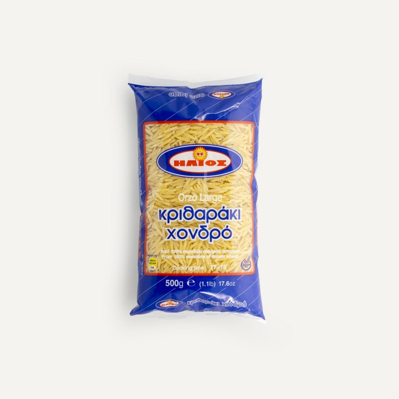 Helios Orzo Large 500g