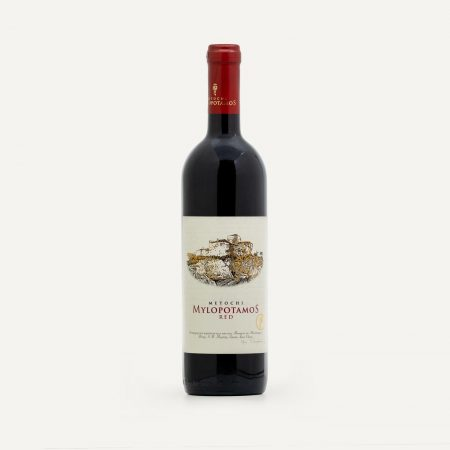 Metochi Mylopotamos Red 750ml